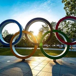 オリンピックを見ながら思うこと