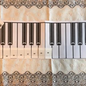 ピアノ好きになった中学生のおはなし