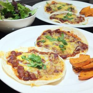 アメリカ版の料理をしたくない時作る料理(1)