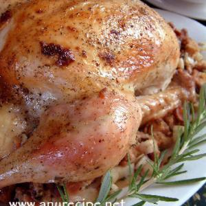感謝祭料理