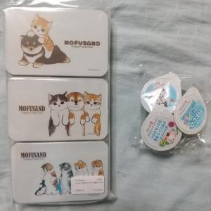 にゃんこ缶キャンディ
