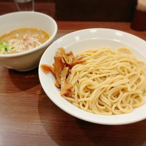 『海老つけ麺』|らーめんONE