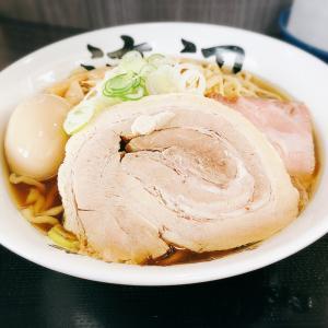 『らー麺』|自家製太麺渡辺