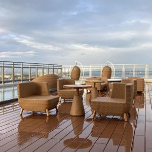 THIRD石垣島のオールインクルーシブステイと美しい海を楽しむ。3泊4日石垣島旅行記(前編)