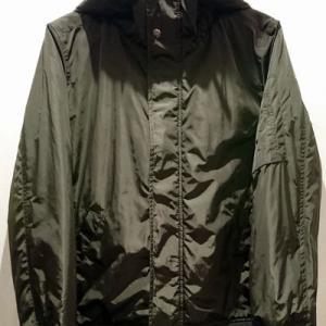 【閉店セール】メモリーウェザーN-2Bジャケット