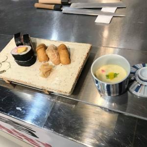 中村調理製菓専門学校 食育 親子料理教室