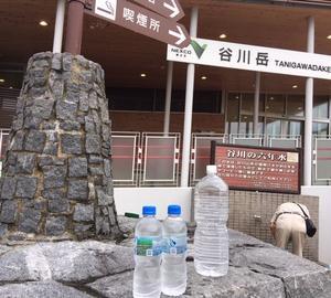7/18(土) 鮎釣り 新潟県越後湯沢 魚野川