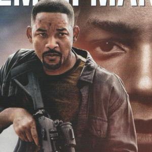 映画「ジェミニマン」(輸入盤Blu-ray)