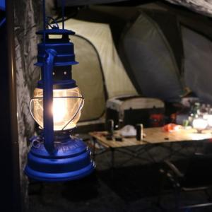 【ワンコとキャンプ】春のエンゼルフォレストでおキャンプ その3