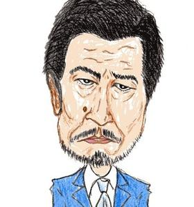 舘ひろし (60 誤判対策室)