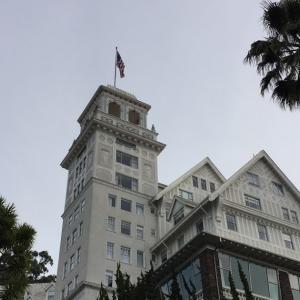 クレアモントホテル(Claremont Club & Spa A Fairmont Hotel)に泊まる