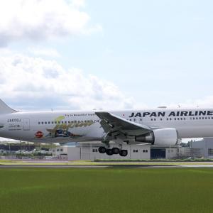 日本博JET