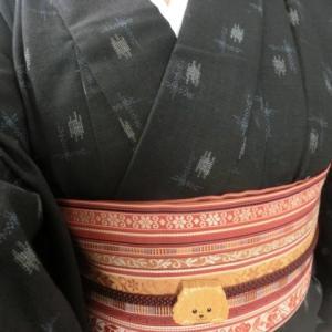 11月の着物