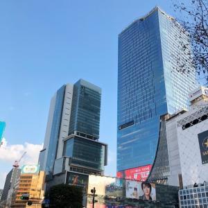 変わる渋谷、大人の街へ。話題の「渋谷スクランブルスクエア」から、6月開業の新スポットまで。