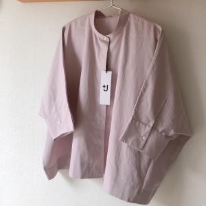 ユニクロ「+J」再販! 大人気のドルマンスリーブシャツが全国店舗展開へ