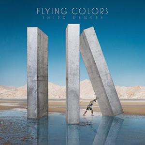 """音楽(USA)‐ Flying Colors """"Third Degree"""""""