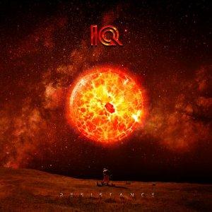 音楽(UK)IQ‐Resistance(2019)