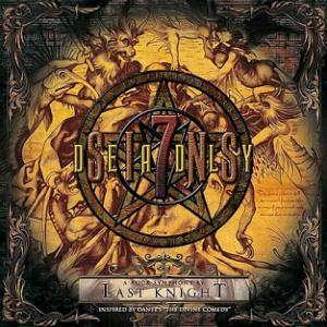 音楽 - Last Knight(多国籍)Seven Deadly Sins