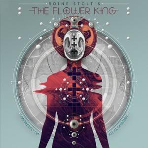 音楽 ‐ Roine Stolt's The Flower King、久々の新作リリース