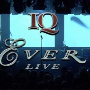 IQ(UK) - ストリーミングライブ映像「EVER 2018」