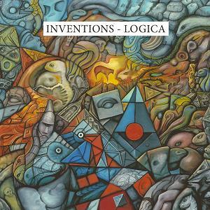 """音楽 - Inventions """"Logica""""、3作目を4月15日にリリース"""