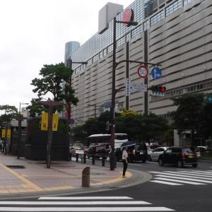 7か月ぶりに博多へ行ってきた。