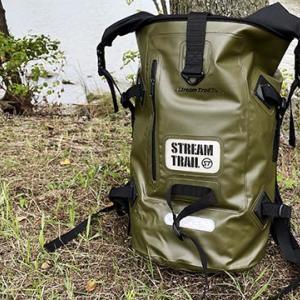 ストリームトレイル(Strem Trail) バックパック/リュック | 実釣インプレ