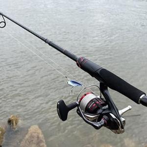 手軽にもっと釣りできる!!「シマノ ゾディアスパックロッド S70M-5」実釣インプレ