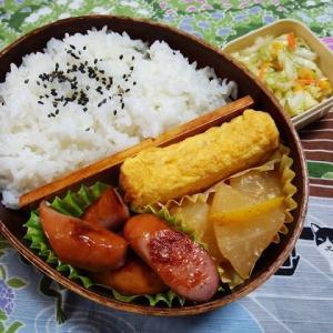 シャウエッセン炒め/お弁当