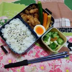 鶏の唐揚げ/お弁当