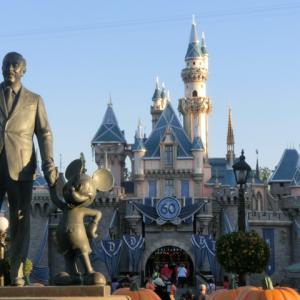 California Disneyland Park