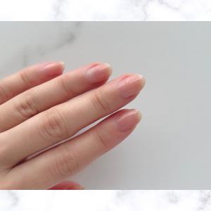 40代、きれいな爪を育てる 〜ハイポニキウムって知ってる?〜
