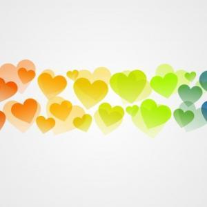 自分への愛と感謝、仕事に対する誇り、自身も進化してる!職場さえもモノクロからフルカラーに変わる!