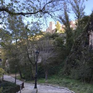 クエンカの秋景色 4