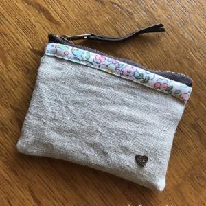 小さなお財布