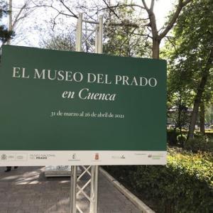 El Museo del Prado en Cuenca