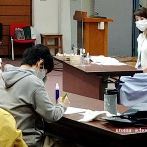 (セミナーレポート)京都シニア大学さまで、生き生き楽しいみなさまと♡