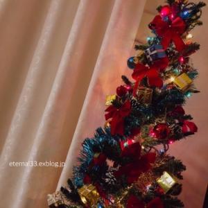 **クリスマスツリー**