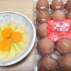 明日は「小原村卵」販売日です!