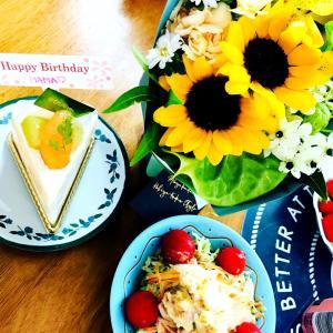 #ほうれい線とお誕生日❤️