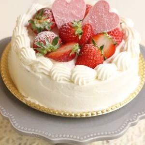 入学お祝いケーキ。