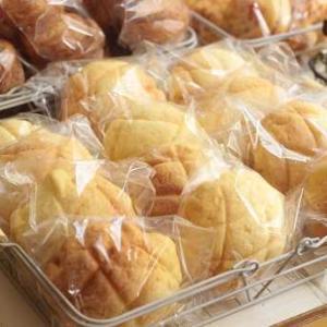 頼まれものパン。