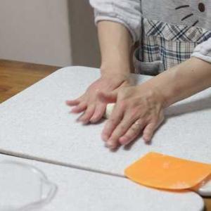 6/18  レッスンレポ(^^) 枝豆パン&メープルナッツリング。