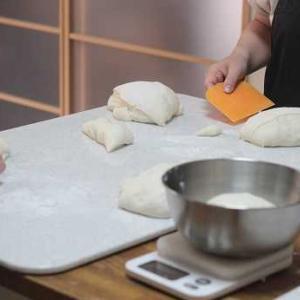 9/15 レッスンレポ ハード食パン。