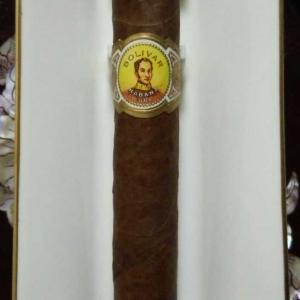 Bolivar _ Royal Corona _ 124mm x 50