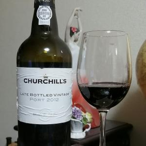 Churchill's _ Late Bottled Vintage Port _ 2012 _ 75cl _ 19,5% vol