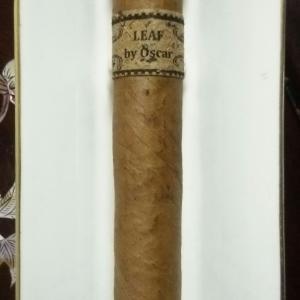 """Oscar Valladares Tobacco & Co. _ Leaf by Oscar _ Connecticut _ Toro _ 6"""" x 50"""
