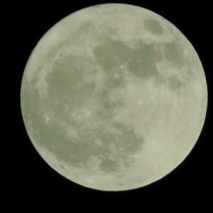 2019.12/12、14:13の双子座の満月には新月の願い事リストを見直そう♪