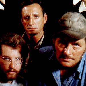 スピルバーグ映画『JAWS/ジョーズ』ジョーズの恐怖の理由とは?/解説・考察・アニマトロニクス・簡単あらすじ