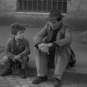 古典映画『自転車泥棒』イタリア・ネオ・リアリズモの代表作!再現ストーリー/詳しいあらすじ・感想・解説・ネタバレ・ラスト